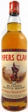 Pipers Clan Blended Scotch