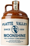 Platte Valley Corn Whiskey Moonshine