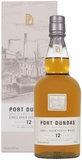 Port Dundas 12 Year Old Single Grain Whisky