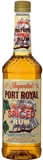 Port Royal Spiced Rum 1L