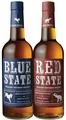 Presidential 2 Pack- Red State/ Blue State Bourbon
