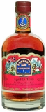 Pusser's 15 Year Navy Rum 'Nelson's Blood'