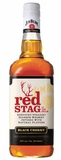 Jim Beam Red Stag Black Cherry Flavored Bourbon 1.75L