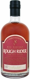 Rough Rider the Big Stick Rye Cask Strength Whiskey