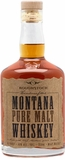 Roughstock Pure Malt Montana Whiskey