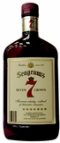 Seagram's 7 Canadian Whisky 375ML