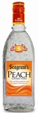 Seagram's Peach Flavored Vodka
