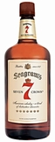 Seagram's 7 Canadian Whisky 1.75L