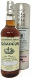 Signatory Edradour 11 Year Old Single Malt Scotch 2002
