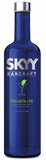 Skyy Barcraft Margarita Lime Flavored Vodka 1L