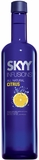 Skyy Infusions Citrus Vodka 1L