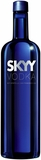 Skyy Vodka (unflavored)