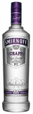 Smirnoff Grape Flavored Vodka 1L