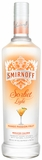 Smirnoff Sorbet Light Mango Flavored Vodka 1L