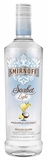 Smirnoff Sorbet Pineapple Coconut Flavored Vodka 1L