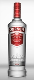Smirnoff Vodka (80 Proof)