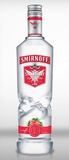 Smirnoff Strawberry Flavored Vodka 1L