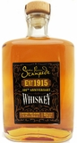Snake River Stampede 100th Anniversary Whiskey