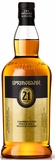 Springbank 21 Year Old Single Malt Whisky