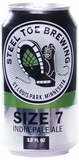 Steel Toe Size 7 IPA 12OZ Can