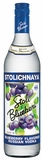 Stolichnaya Blueberry Vodka 1L