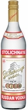 Stolichnaya Vodka (unflavored)