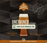 Summit Unchained #18 Hop Silo IPA 16OZ 4PK