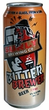 Surly Bitter Brewer 4pk