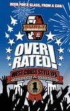 Surly Overrated 16oz 4 Pk Cans