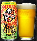 Surly Xtra Citra Pale Ale 4PK