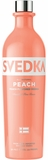 Svedka Peach Vodka 1L