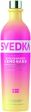 Svedka Strawberry Lemonade Vodka 1L