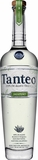 Tanteo Jalapeno Infused Tequila