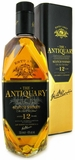 The Antiquary 12 Year Blended Scotch