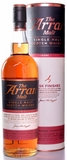 The Arran Malt Amarone Cask Single Malt Scotch