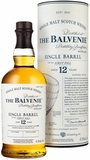 Balvenie 12 Year Old Single Barrel Single Malt Scotch