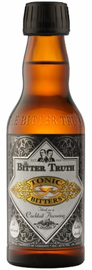 The Bitter Truth Tonic Bitters