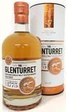 The Glenturret 27 Year Old Single Malt Scotch