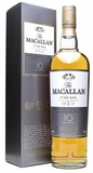 The Macallan Fine Oak 10 Year Old Single Malt Scotch