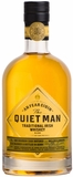The Quiet Man Traditional Irish Whiskey