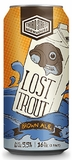 Third Street Brewhouse Lost Trout Brown Ale 16oz