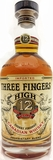 Three Fingers High 12 Year Old Sherry Finished Canadian Whiskey
