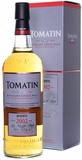 Tomatin 12 Year Old Single Cask Barrel Strength- Ace Spirits Single Barrel Selection
