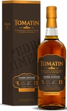 Tomatin Cuatro Series 12 Year Old Pedro Ximenez Finished Single Malt Scotch