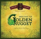 Toppling Goliath Golden Nugget IPA 16oz