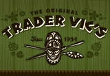 Trader Vic's Rum & Premixed Drinks