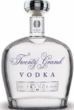 Twenty Grand Vodka Silver