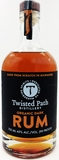 Twisted Path Organic Dark Rum