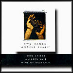 Two Hands Angels Shiraz