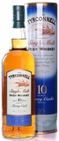 Tyrconnell 10 Year Sherry Cask Finish Irish Whiskey